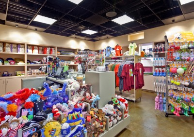 Furchandise has gifts and supplies for people and pets