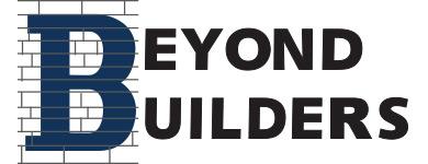 Beyond Builders