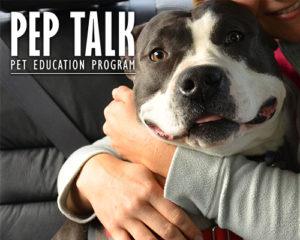 PEP Talk: The Link @ Lantos Center for Compassion   Burlingame   California   United States