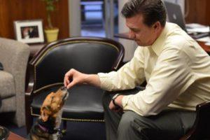 Pets 101! with Assemblymember Kevin Mullin @ Peninsula Humane Society & SPCA | Burlingame | California | United States