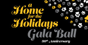 A Home for the Holidays Gala Ball - 30th Anniversary @ Crowne Plaza Hotel | Foster City | California | United States