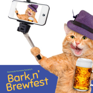 Bark n' Brewfest @ West Washington Park